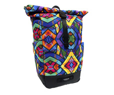 Timbuk2 x Apexer Tuck Backpack Front