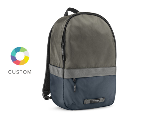 Custom Folsom Pack Front