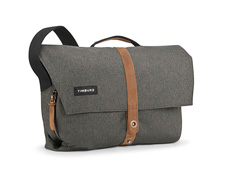 Sunset Messenger Bag Front