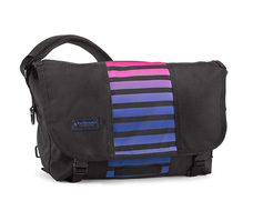 cordura Black / polyester Cobalt Sunset Stripe / cordura Black