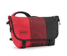 cordura Crimson / Red Devil / Black