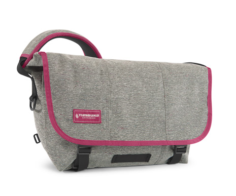 Classic Messenger Bag 2014 Front