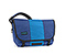 Classic Messenger Bag 2014 - cordura night blue / pacific / night blue