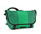 Classic Messenger Bag 2014 - cordura ever green / grass green / ever green