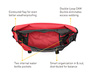 Classic Messenger Bag 2014 Diagram