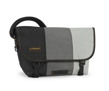 Classic Messenger Bag Front