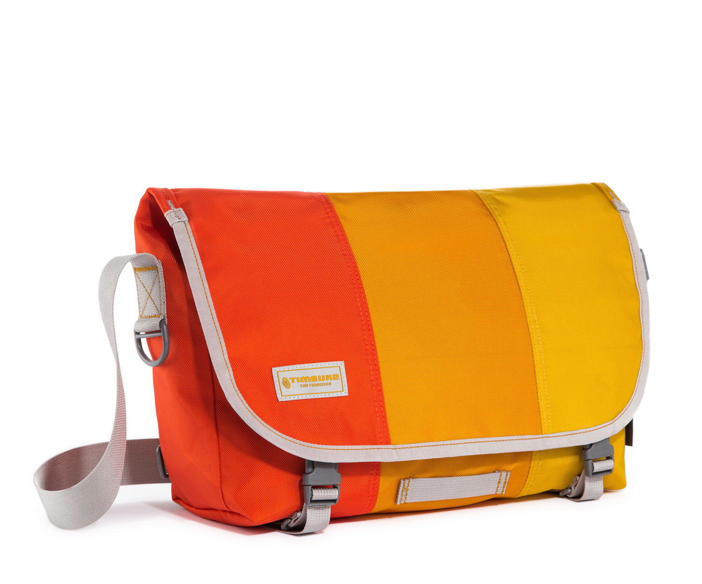 Classic Messenger Bag Front