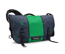 D-Lux Laptop Messenger Bag