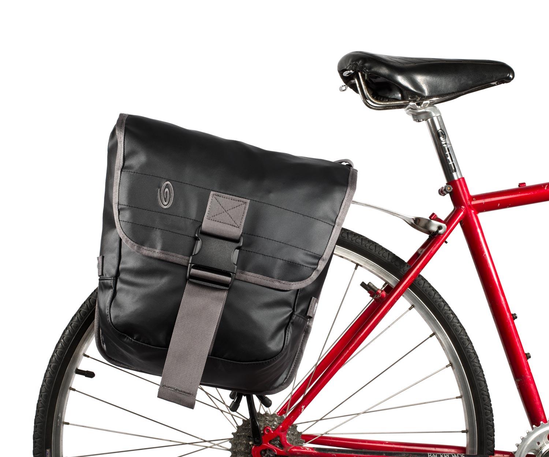 Tandem Pannier Bag 2014 Front