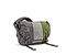 Classic Messenger Bag - ballistic nylon gunmetal / cement / algae green