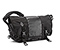 Classic Messenger Bag - ballistic nylon black / waterproof tarpaulin black / ballistic nylon black