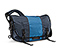 Classic Messenger Bag - ballistic nylon navy / blue / navy