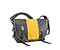 Classic Messenger Bag - coated indie plaid indie plaid / ballistic nylon reso yellow / coated indie plaid indie plaid