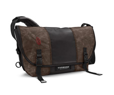 Classic Messenger Bag