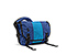 Classic Messenger Bag - ballistic nylon night blue / pacific / night blue