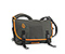 Classic Messenger Bag - ripstop carbon / ballistic nylon carbon / ripstop carbon ripstop
