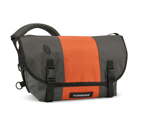 Classic Messenger Bag 2013 Front