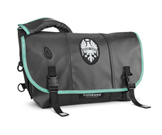 Bianchi x Timbuk2 Classic Messenger Bag