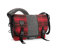 Woolrich Classic Messenger Bag