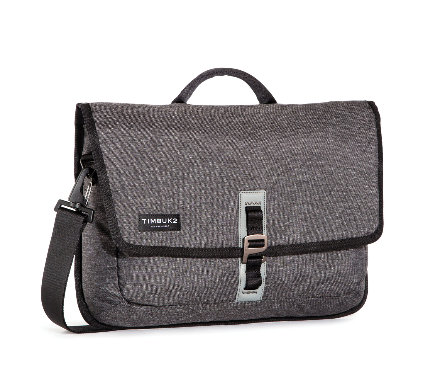 Corp Transit Briefcase Front