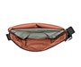 Golden Gate Messenger Bag Inside