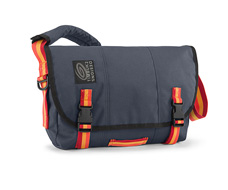 Golden Gate Messenger Bag