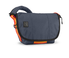 Embarcadero Messenger Bag