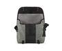 Dashboard Laptop Messenger Bag Open