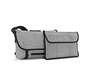 Dashboard Laptop Messenger Bag Feature