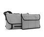 Dashboard Laptop Messenger Bag Feature