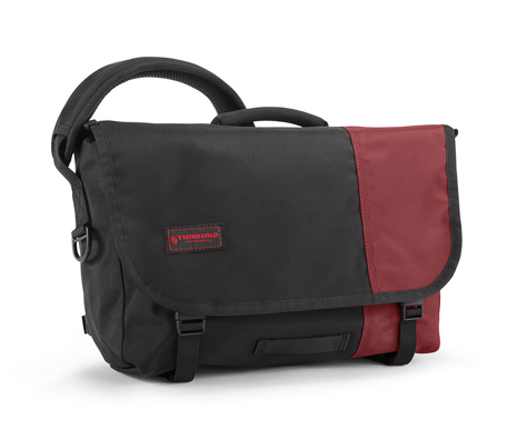 Snoop Camera Messenger Bag Front