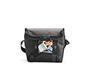 Snoop Camera Messenger Bag Open