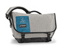 Stork Diaper Messenger Bag Front