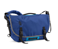 Ballistic Nylon Night Blue