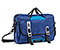 Control Laptop TSA-Friendly Messenger Bag - oxford nylon night blue / pacific / night blue