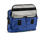 Control Laptop TSA-Friendly Messenger Bag Open