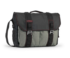 Alchemist Laptop Briefcase Front