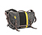 D-Lux Laptop Racing Stripe Messenger Bag - coated indie plaid indie plaid / ballistic nylon black / coated indie plaid indie plaid