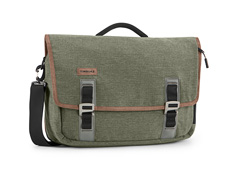 Command TSA-Friendly Messenger Bag 2015 Front