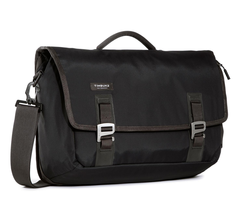 Command Messenger Bag Front