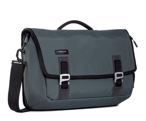 Command Messenger Bag | Work & Travel Messenger | Timbuk2