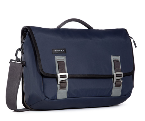 Command Messenger Bag Front