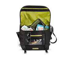 Stork Diaper Messenger Bag