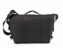 Stork Diaper Messenger Bag Back