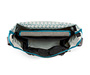 Stork Diaper Messenger Bag 2013 Inside
