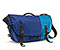 Snoop Camera Messenger Bag - ballistic nylon night blue / night blue / pacific