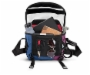 Freestyle Messenger Bag for iPad Open