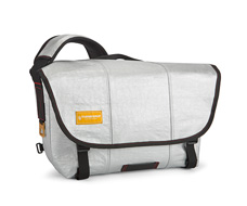 Dolores Chiller Messenger 2014 Front
