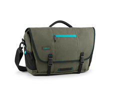 Commute Laptop TSA-Friendly Messenger Bag 2015 Front
