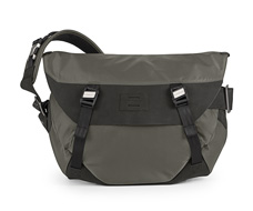 Bici Laptop Messenger Bag Front
